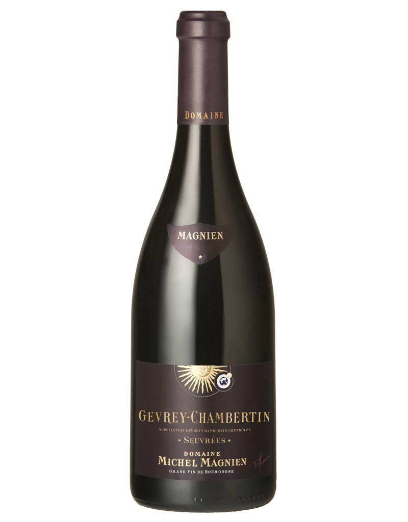 Domaine Michel Magnien 2014 Gevrey-Chambertin Les Seuvrees Vieilles Vignes, Cote de Nuits, France