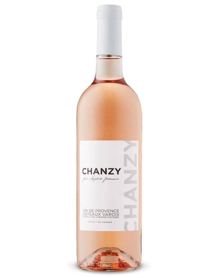 Maison Chanzy 2016 Rosé, Côtes De Provence
