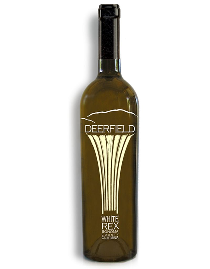 Deerfield Deerfield Ranch Winery 2014 White Rex, Sonoma White Blend
