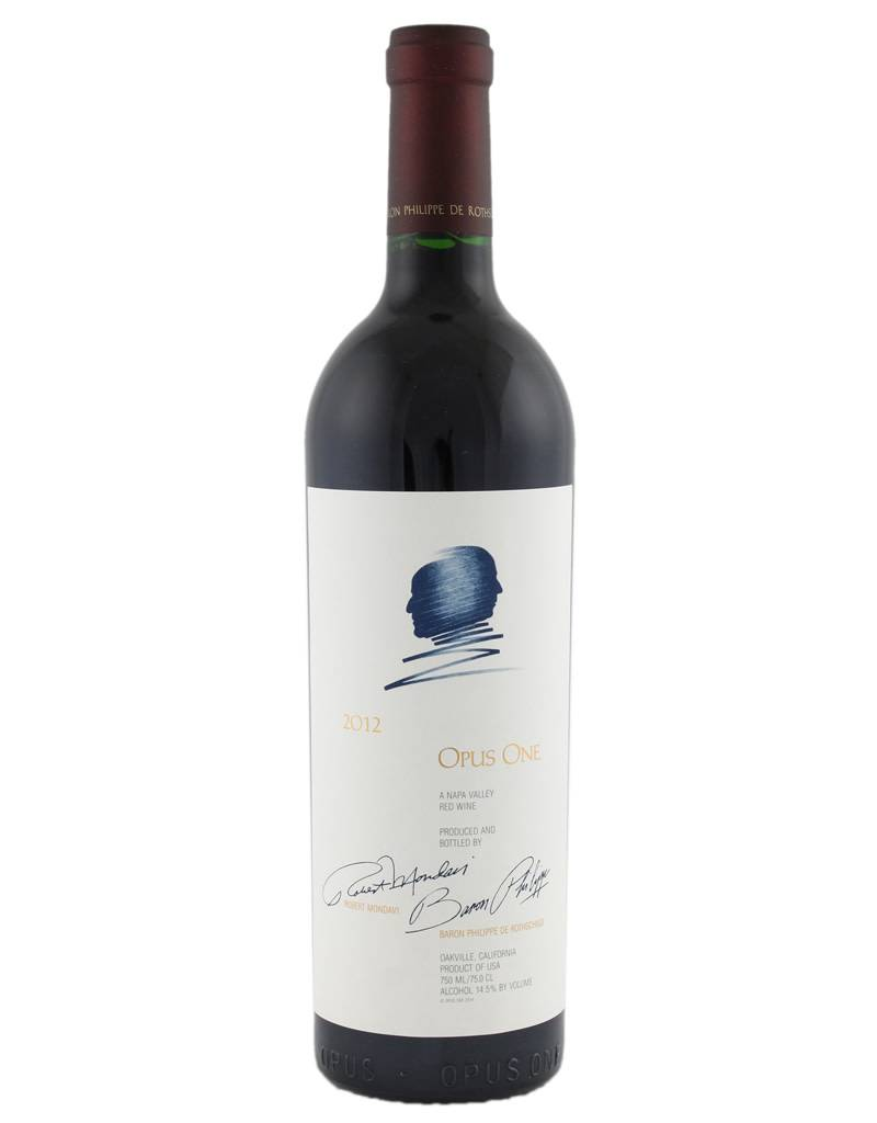 Opus One 2012 Red Blend, 1.5mL