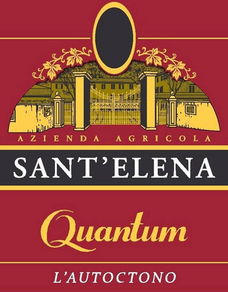 Sant'elena 2006 Quantum L'autoctono