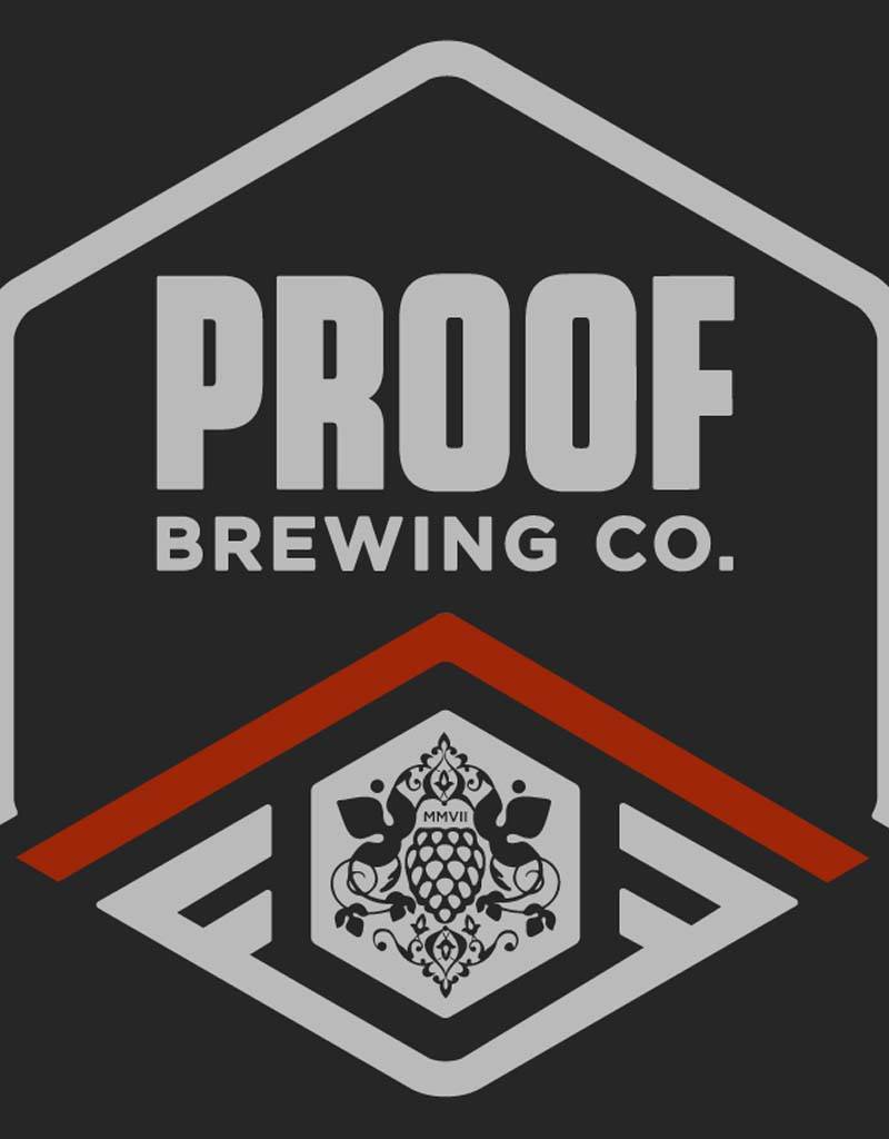 Proof Brewing Co. EightFive-0 American Pale Ale, 6pk Cans