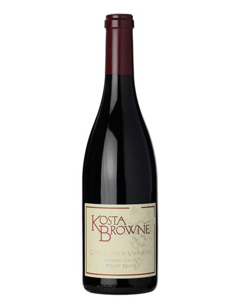 Kosta Browne 2014 Gaps Crown Pinot Noir, 375mL