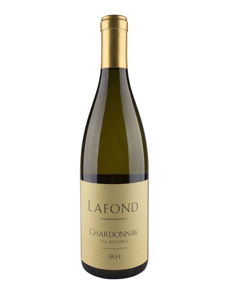 Lafond 2015 Chardonnay, Sta. Rita Hills