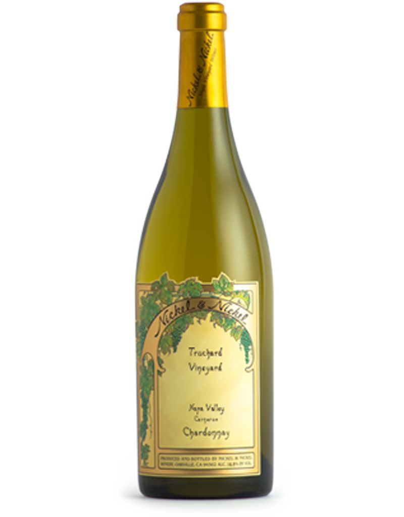 Nickel & Nickel 2016 'Truchard Vineyard' Chardonnay, Carneros