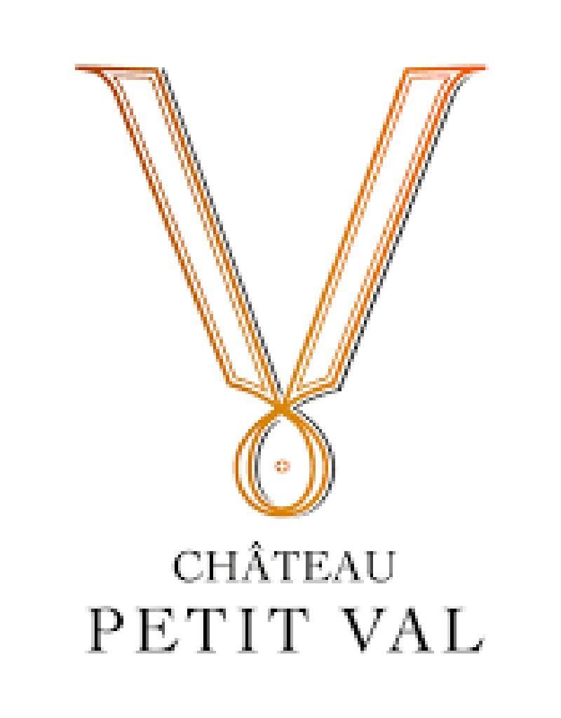 Chateau Petit Val 2014 Bordeaux, Saint Emilion Grand Cru