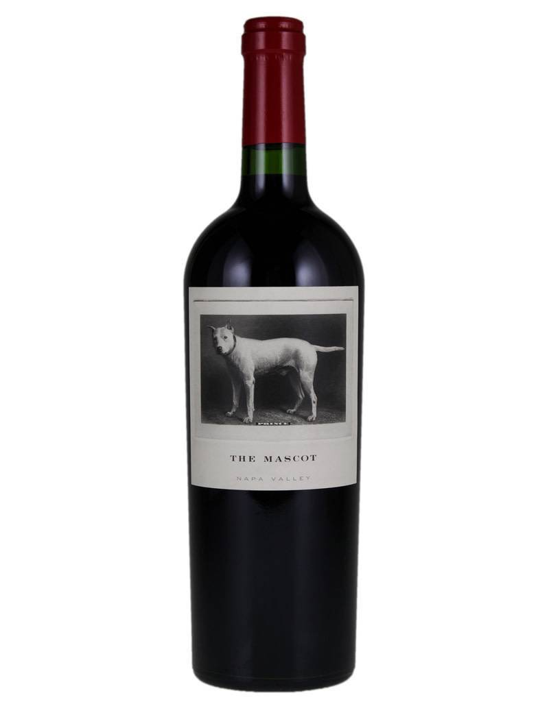 Harlan Vineyards The Mascot by Harlan 2012 Cabernet Sauvignon, Napa Valley