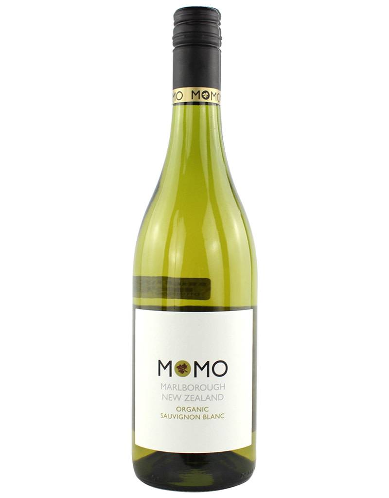 MOMO 2015 Sauvignon Blanc, Marlborough, New Zealand