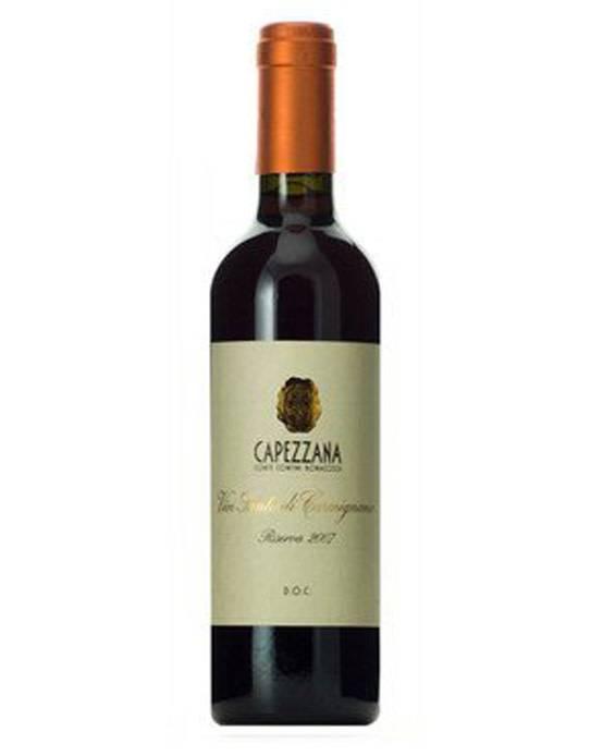 Tenuta di Capezzana 2009 Vin Santo Riserva, 375mL
