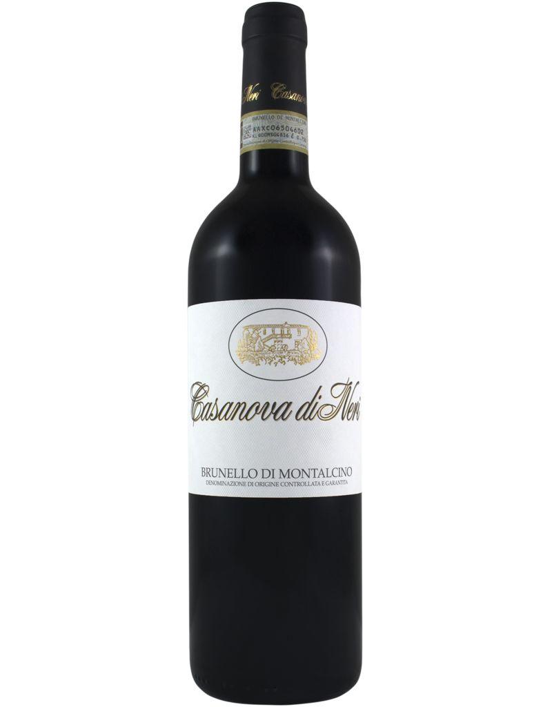 Casanova di Neri 2012 Brunello di Montalcino