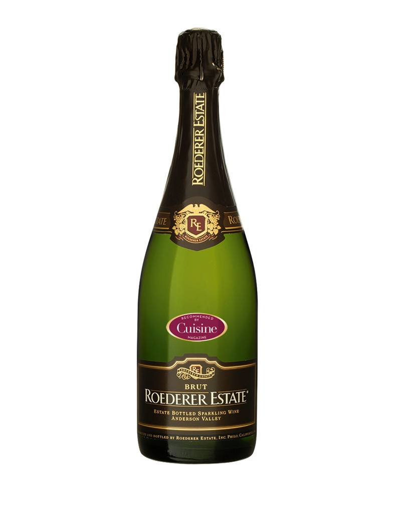 Roederer Estate NV Anderson Valley Brut Sparkling