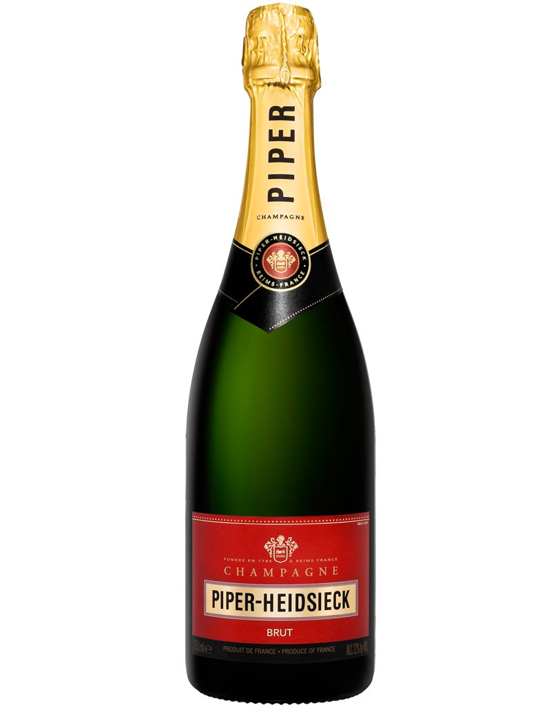 Piper-Heidsieck NV Brut Champagne