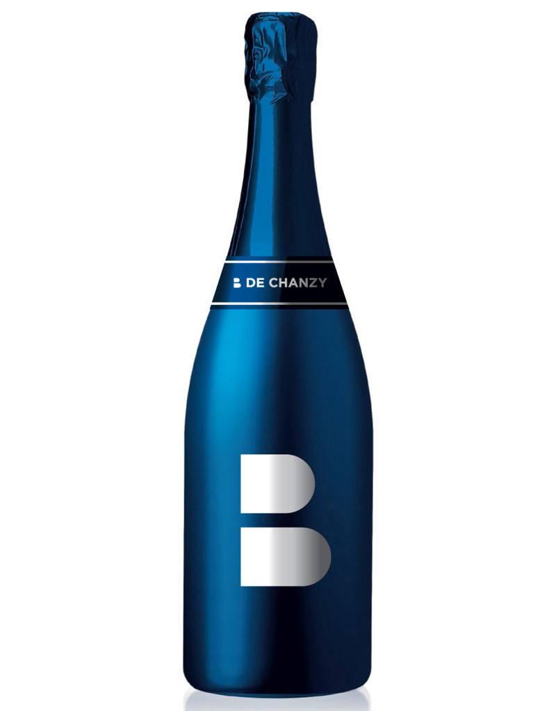 Maison Chanzy NV Crémant De Bourgogne Blanc de Blancs Sparkling