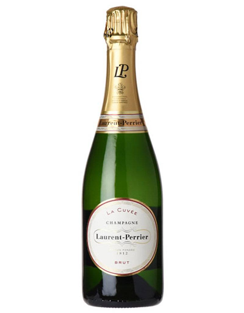Laurent-Perrier NV La Cuvée Brut Champagne