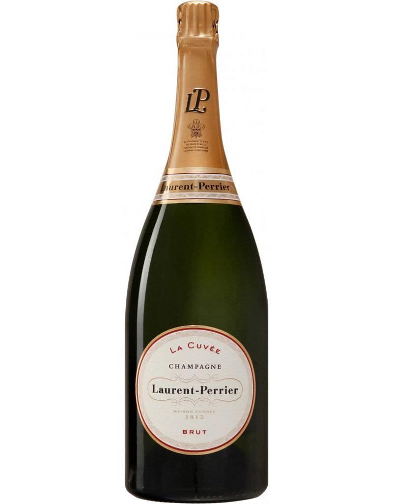Laurent-Perrier La Cuvée Brut Champagne, 3L