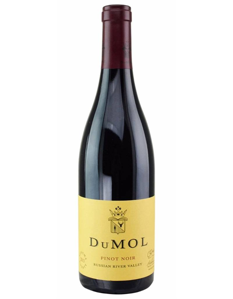 DuMol DuMol 2013 Estate Pinot Noir, Russian River Valley