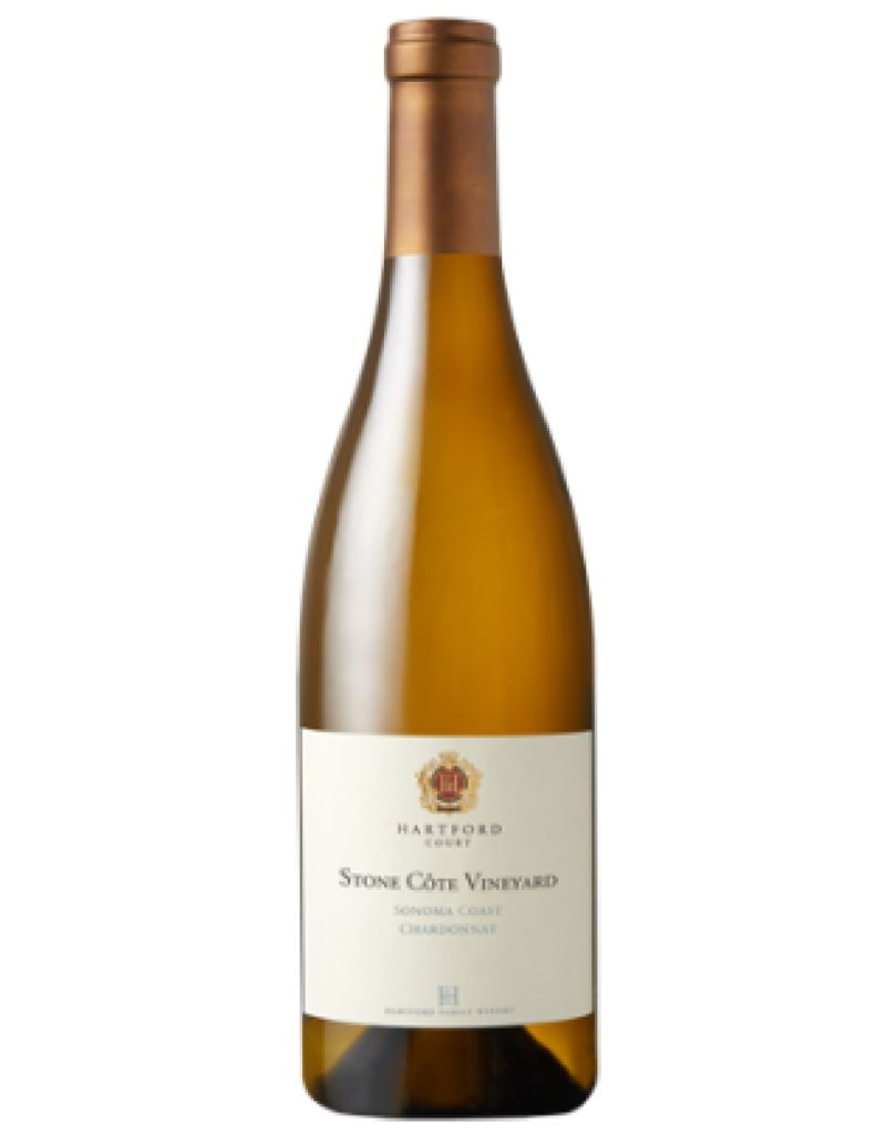 Hartford Family Vineyard Hartford Court 2012 Stone Cote Vineyard Chardonnay