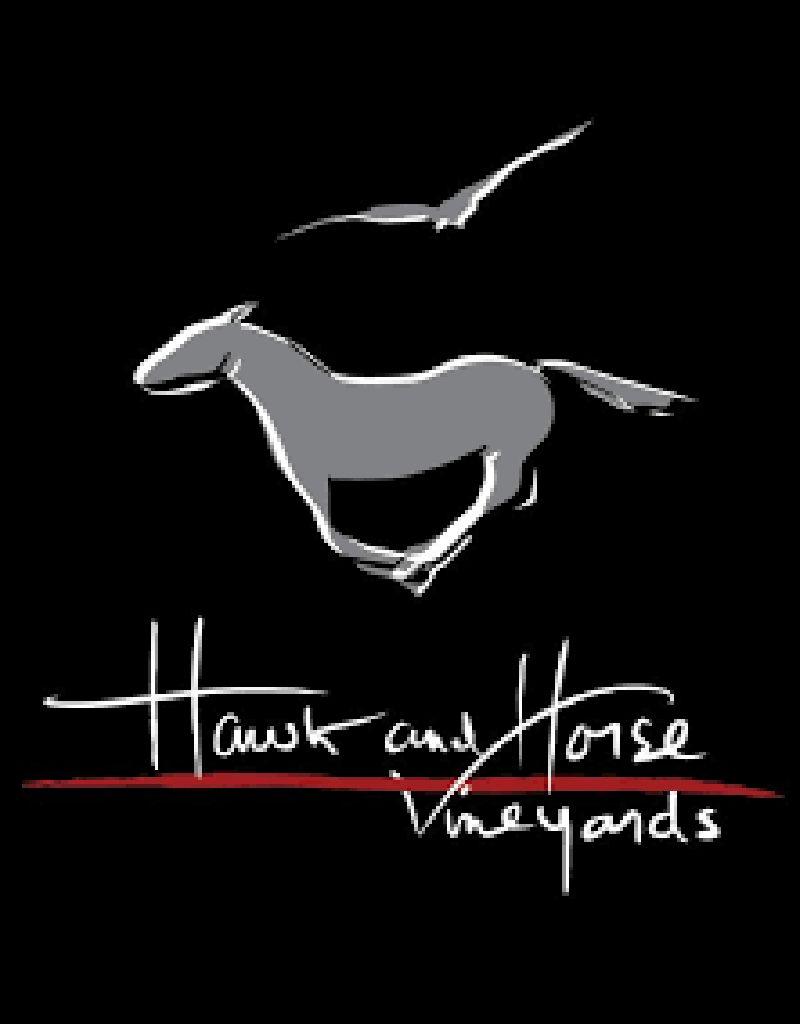 Hawk & Horse 2013 Petite Sirah