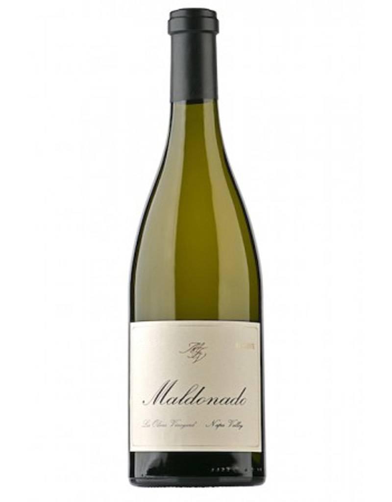 """Maldonado 2013 """"Los Olivos"""" Chardonnay"""