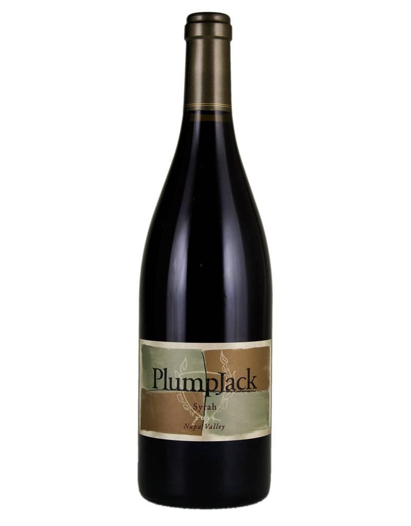 PlumpJack 2013 Syrah