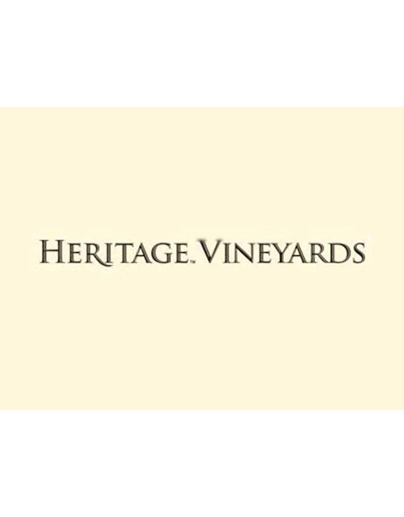 The Heritage Vineyard 2012 Zinfandel 1.5L