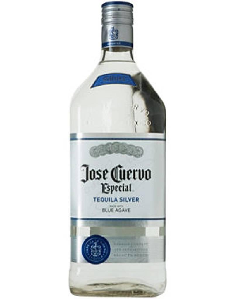 Jose Cuervo Especial Silver Tequila, 1.75L