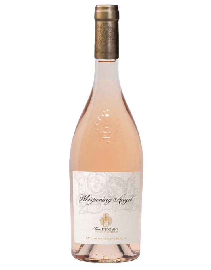 Caves D'Esclans Chateau Caves d'Esclans 2016 Whispering Angel Rose, 3L