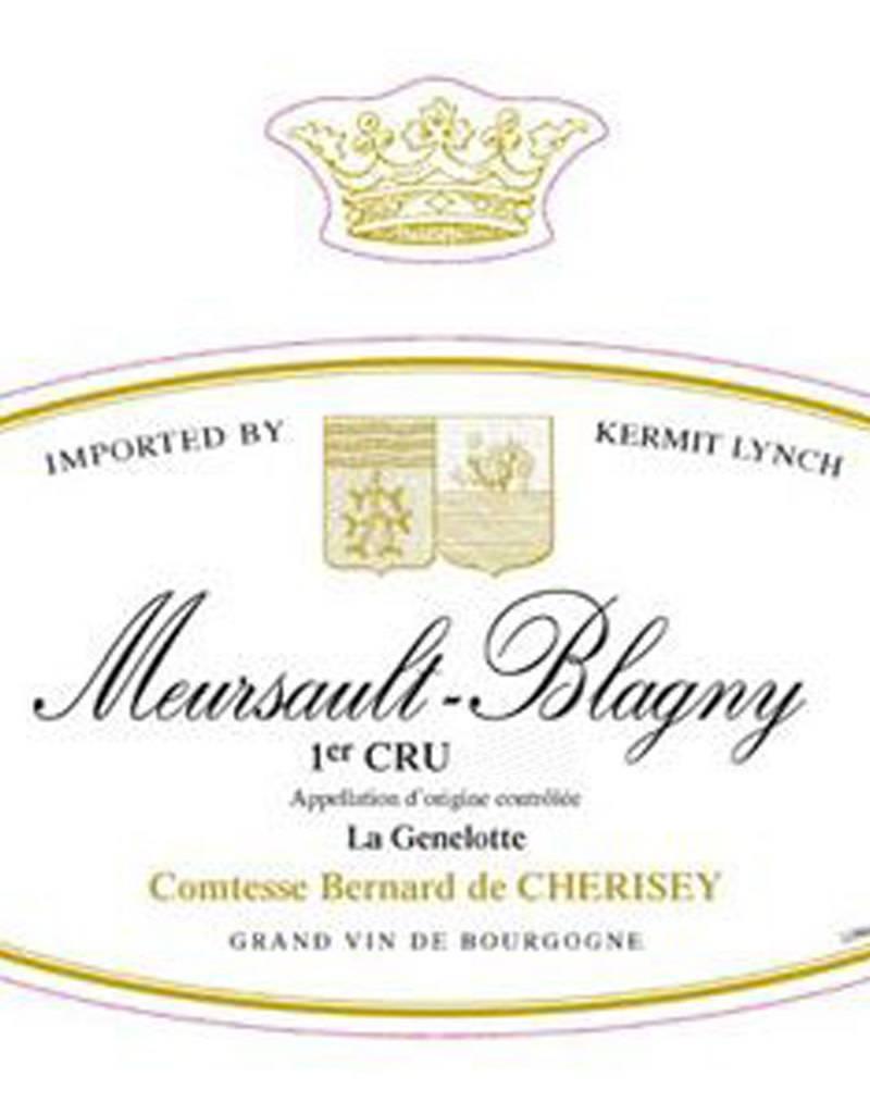 Domaine Cherisey Domaine Comtesse Bernard de Cherisey 2013 Blagny 'La Genelotte' 1er Cru Rouge, 1.5L
