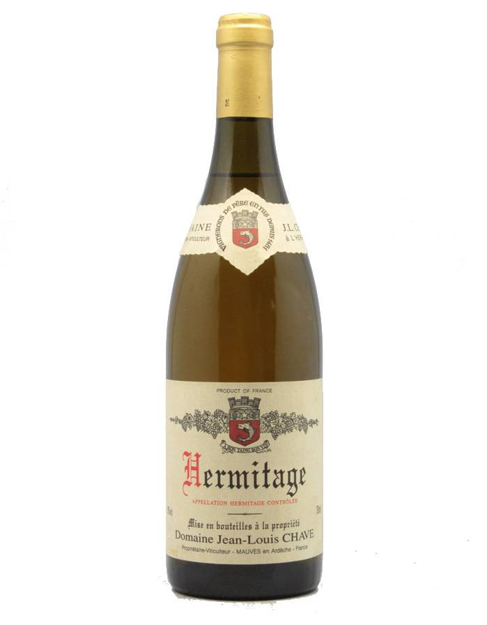 Chave Domaine Jean-Louis Chave 2013 L'Hermitage Blanc