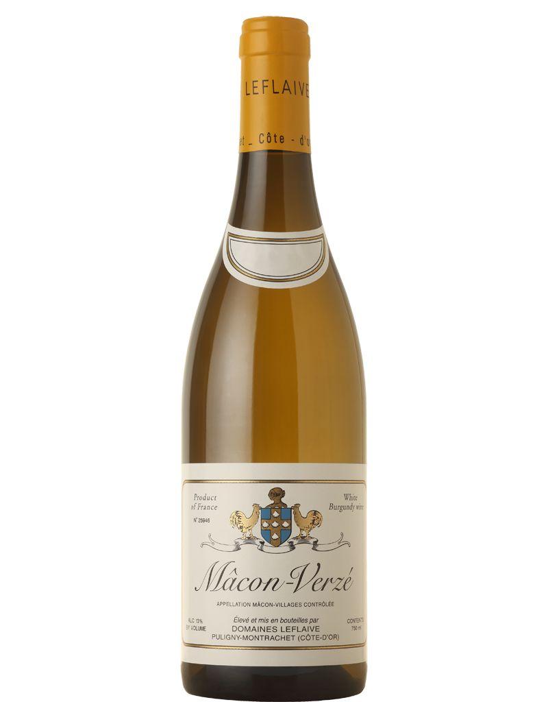 Domaine Leflaive Domaine Leflaive 2016 Macon-Verze, Puligny-Montrachet