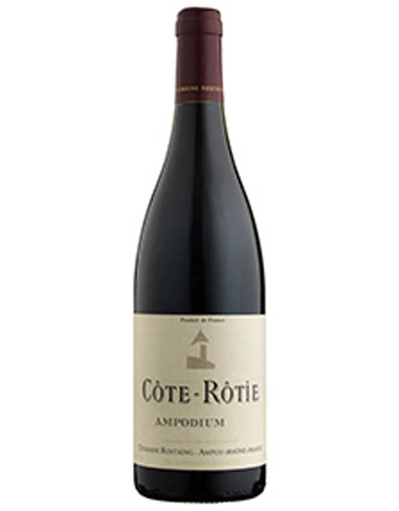Domaine Rostaing Domaine Rene Rostaing 2012 Cote-Rotie Cuvee Classique Ampodium, Rhone, France ROUGE