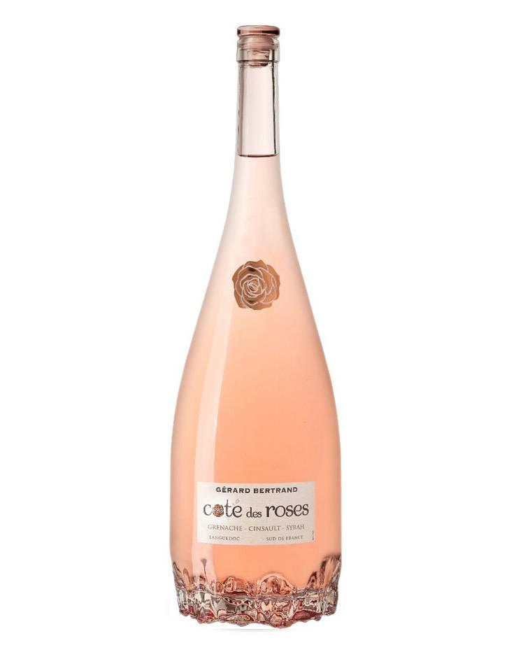 Gerard Bertrand Gerard Bertrand 2016 Cote des Roses Rosé