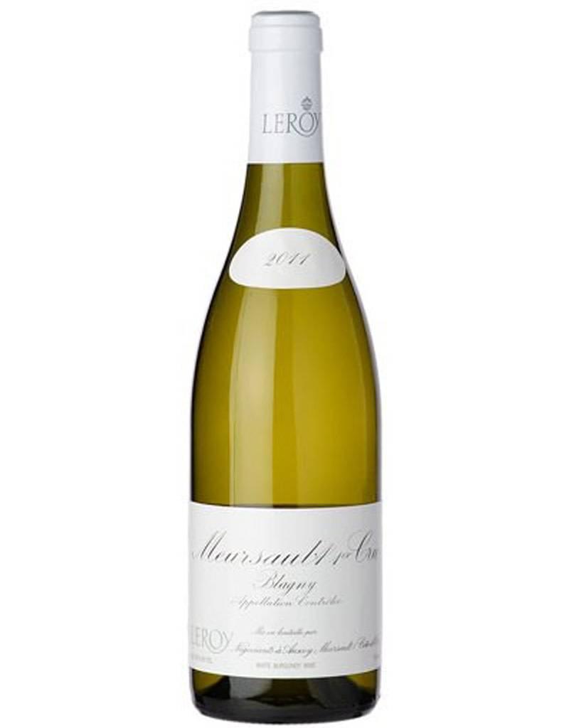 Leroy LEROY 2011 Meursault 1er Cru Blagny Blanc AOC