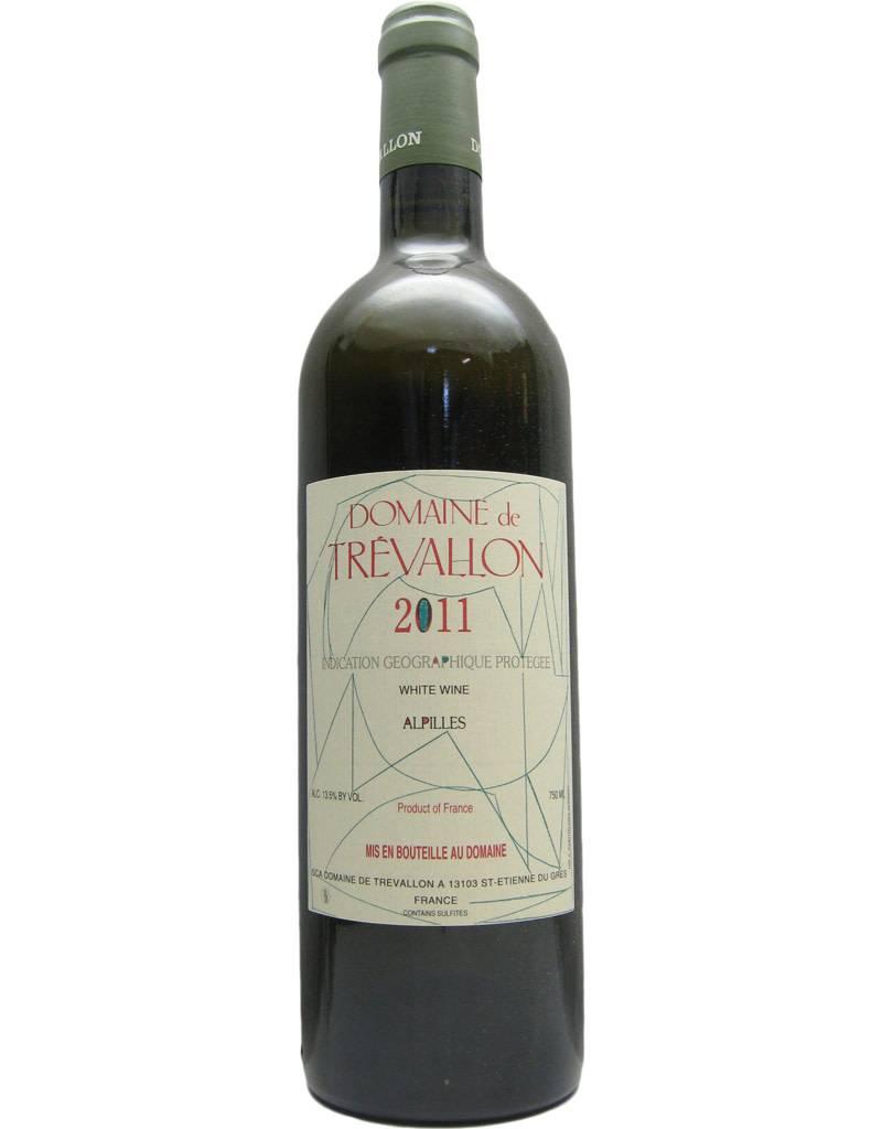 Domaine de Trevallon Domaine de Trevallon AOC Rouge Alpilles Provence 2011