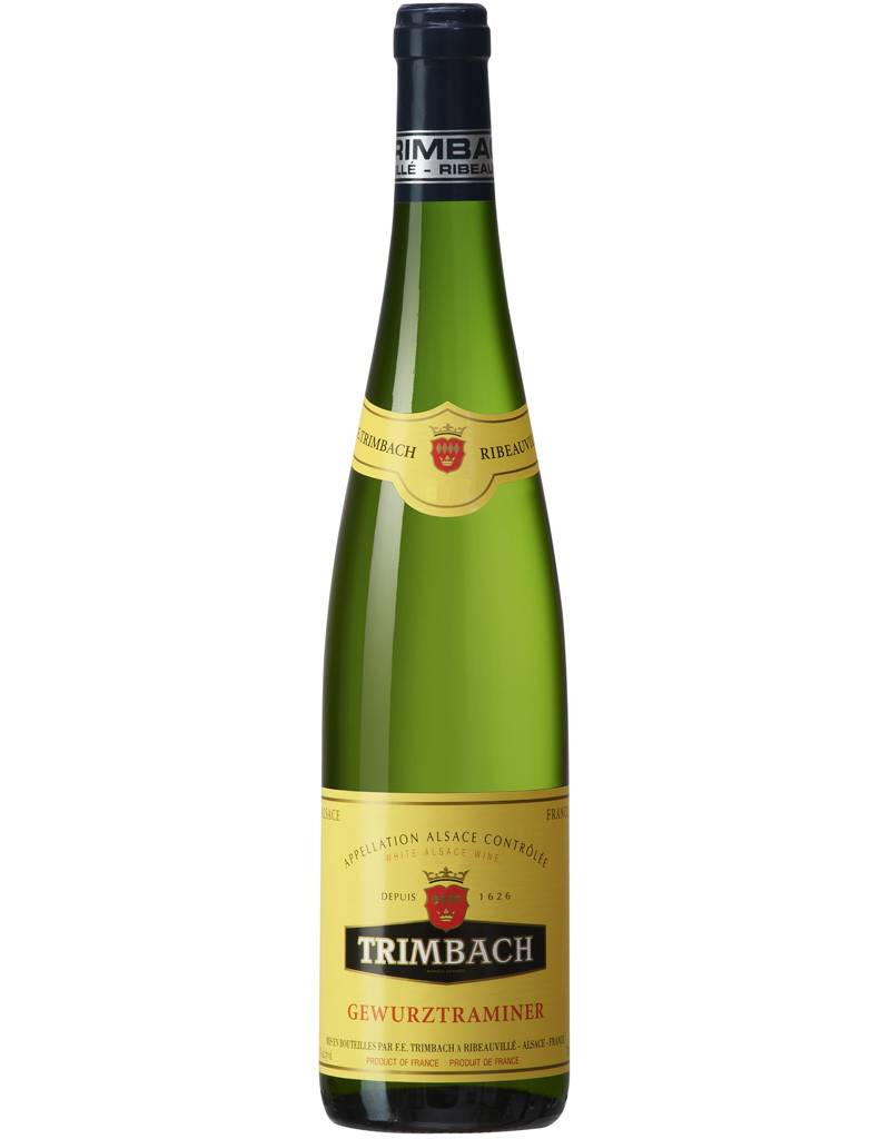 F.E. Trimbach 2013 Riesling, Alsace