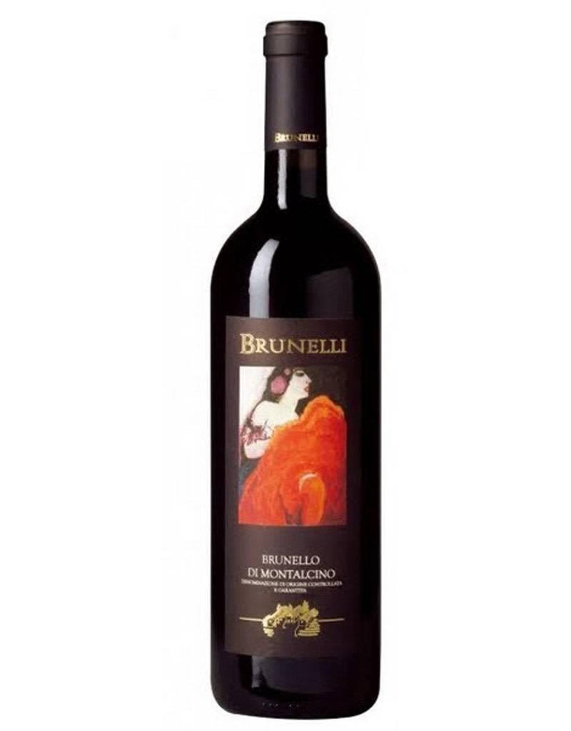 Brunelli 2010 Brunello di Montalcino, Tuscany