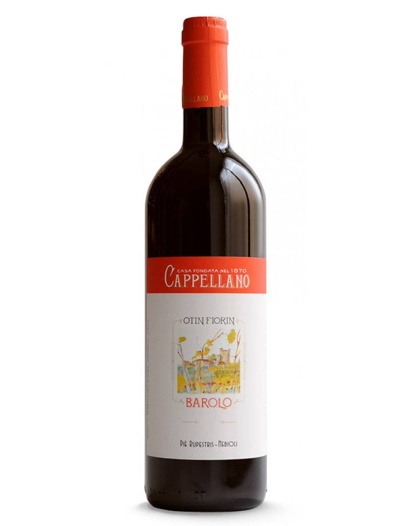 Capannelle 2007 Solare Toscana IGT