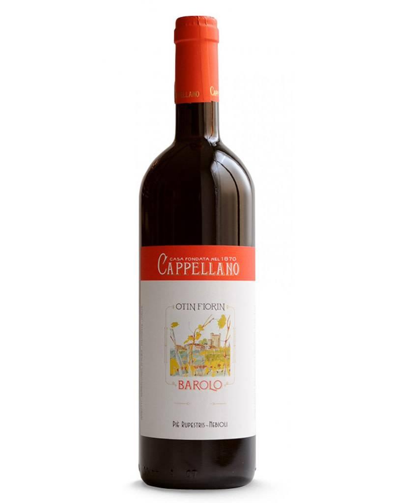 Cappellano Cappellano 2012 'Pie Rupestric' Barolo 750mL