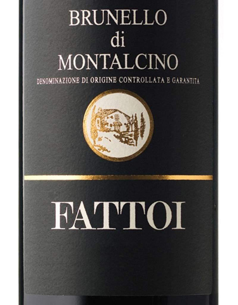 Fattoi Fattoi Brunello di Montalcino 2007 Riserva DOCG