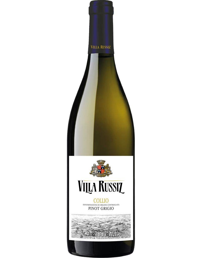 Villa Russiz 2015 'Collio' Pinot Grigio