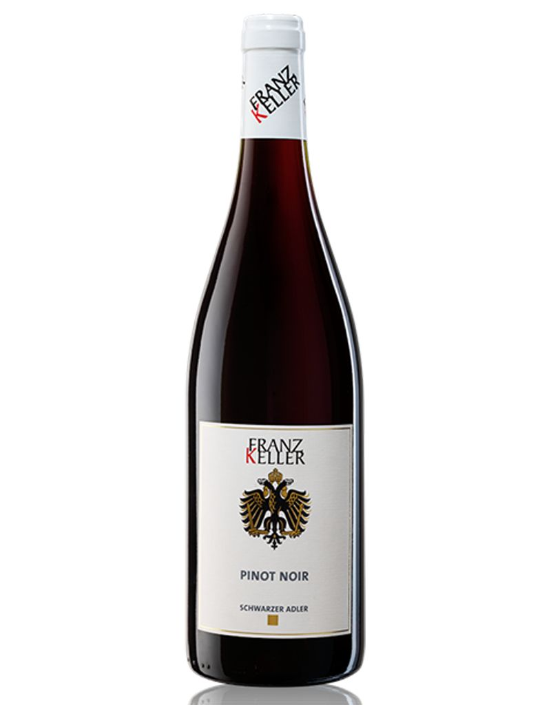 Franz Keller Franz Keller 2013 Pinot Noir Schwarzer