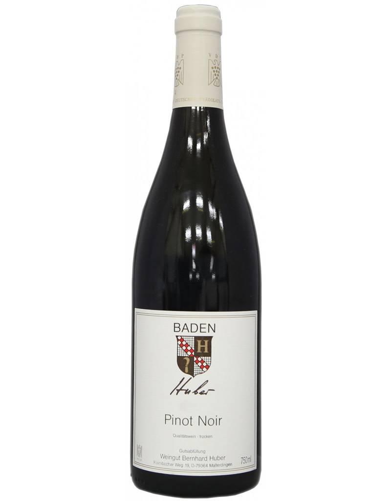 Weingut Bernhard Huber 2014 Baden Pinot Noir, Germany