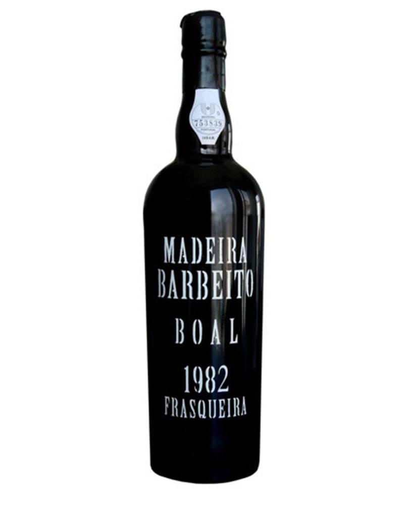 Barbeito Barbeito 1863 Boal Madeira [Bottled 2017]