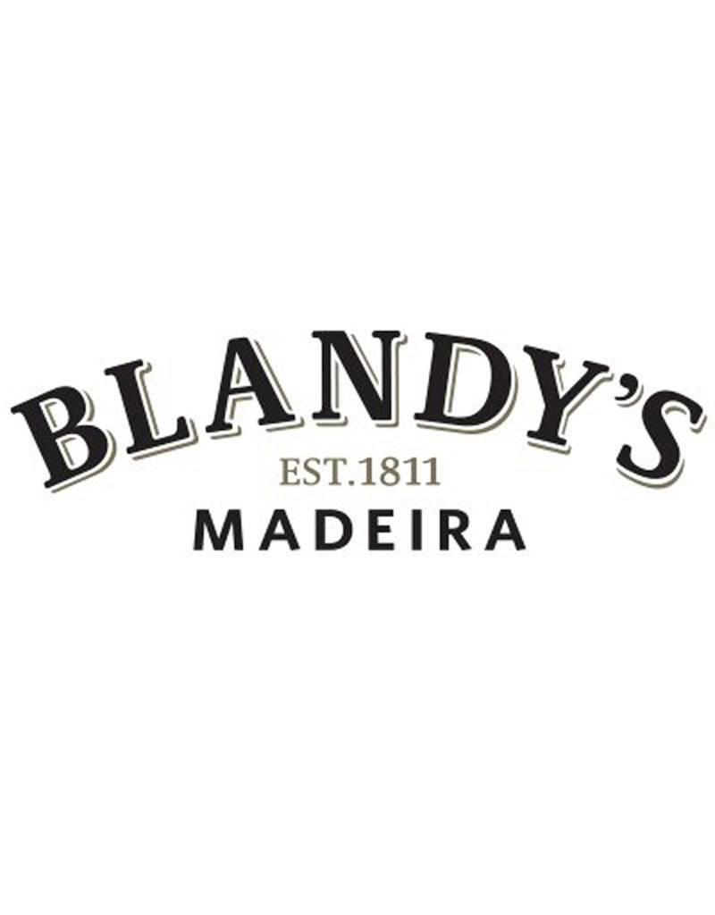 Blandy's Blandy's 1969 Leacock's Sercial Madeira