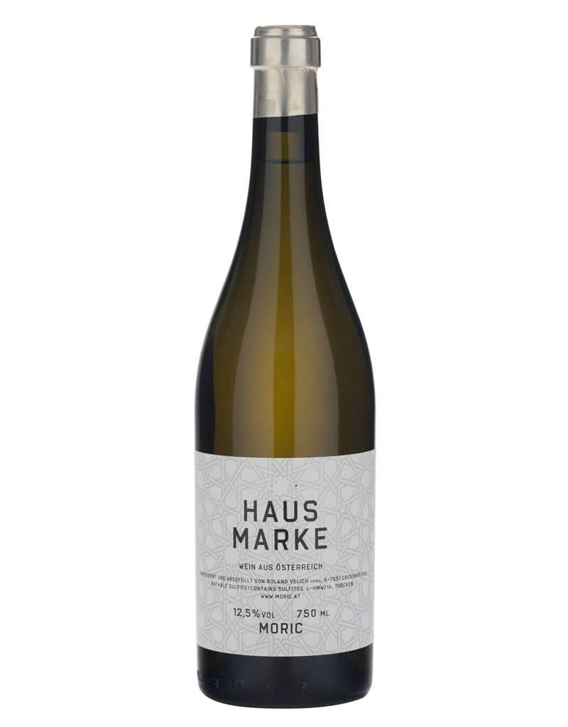 Moric Super Natural 2016 Hausmarke Gruner Veltliner