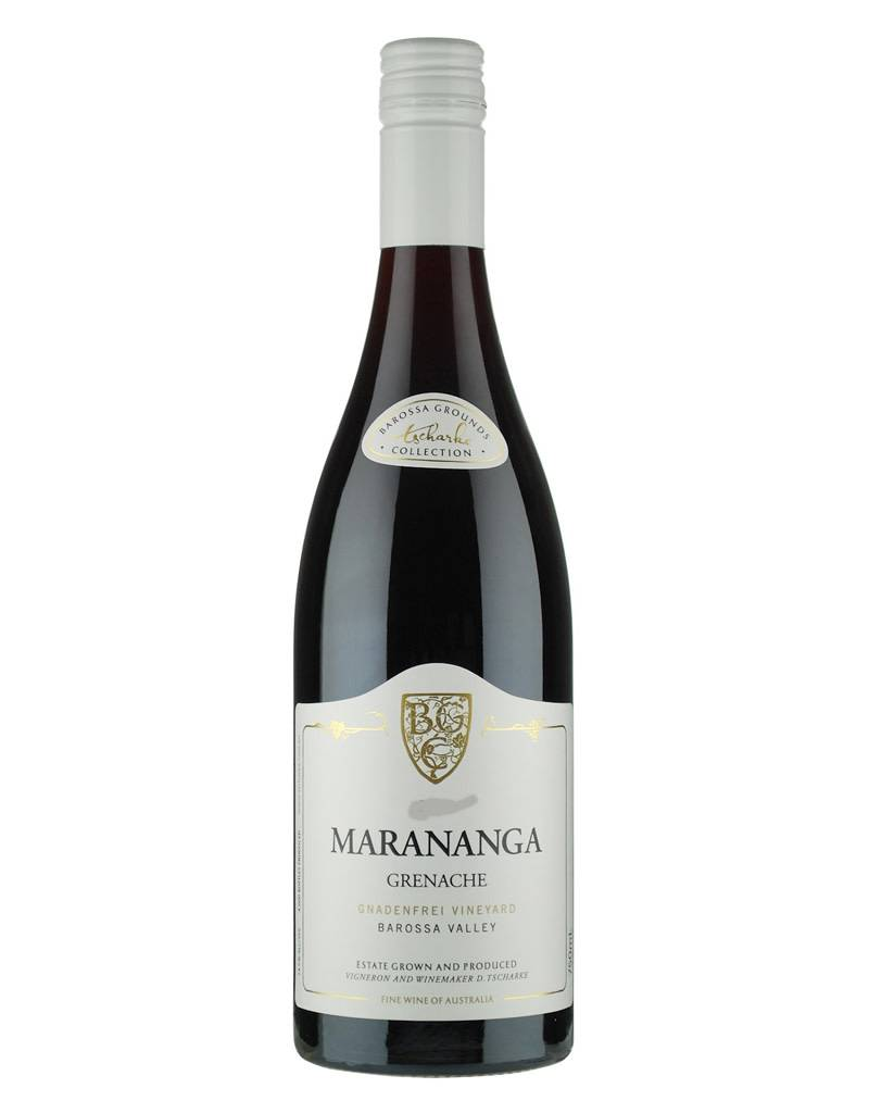 Tscharke Barossa Grounds Collection 2012 Marananga Gnadenfrei Vineyard Grenache, Barossa Valley, Australia