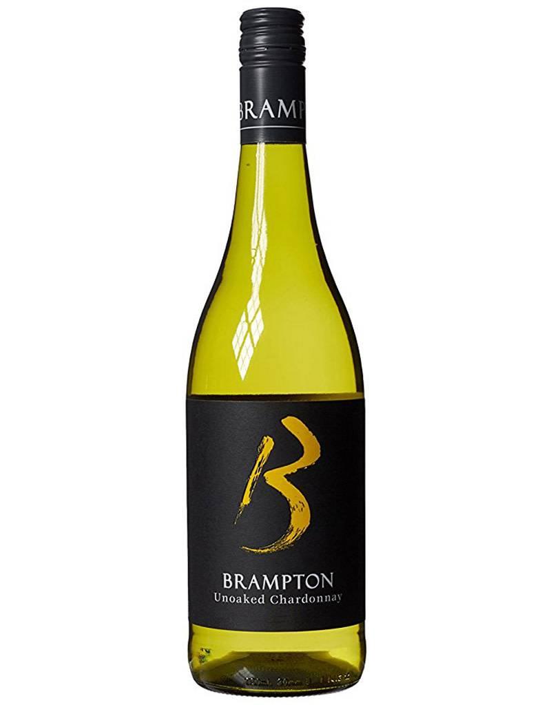 Brampton 2016 Unoaked Chardonnay, South Africa