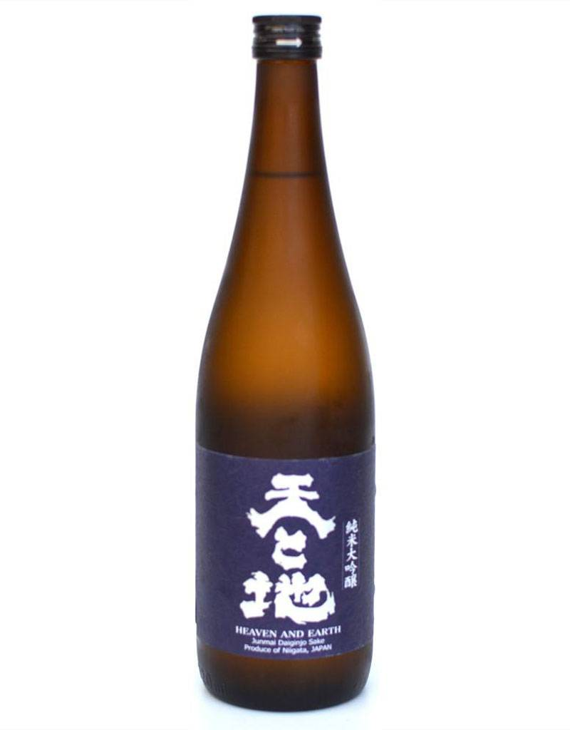 Ten to Chi 'Heaven & Earth'  Junmai Daiginjo, 720 mL