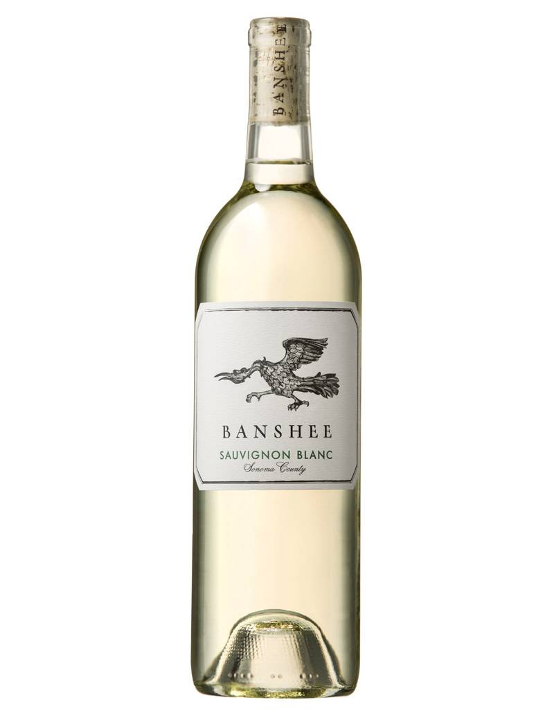 Banshee 2016 Chardonnay, Sonoma County - The Wine Wave on