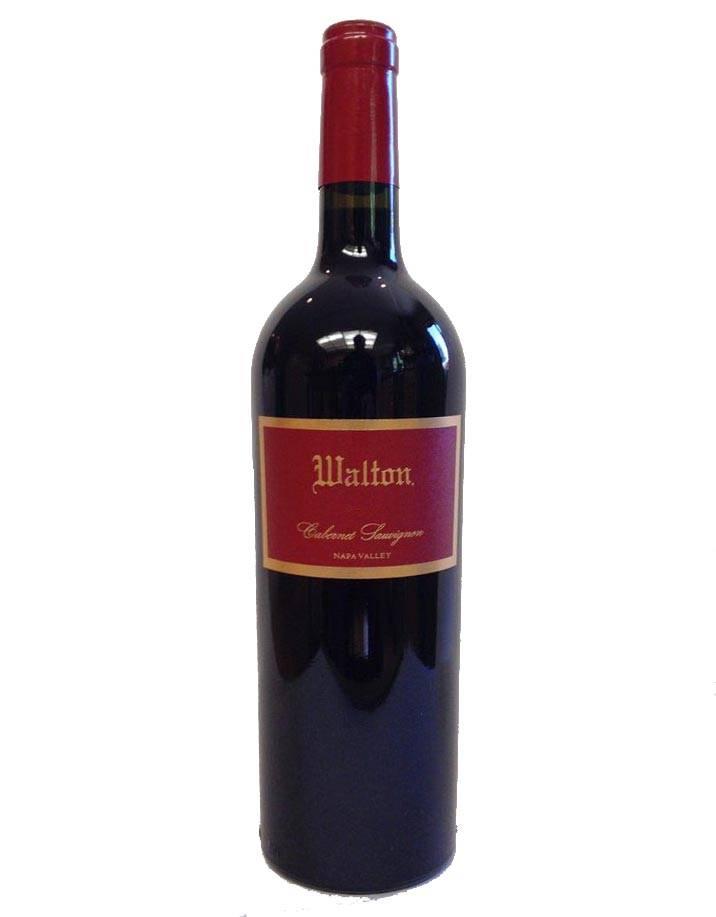 Egelhoff Wines 2012 'Walton' Cabernet Sauvignon, Napa Valley